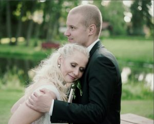 Alexandra a Zdeněk
